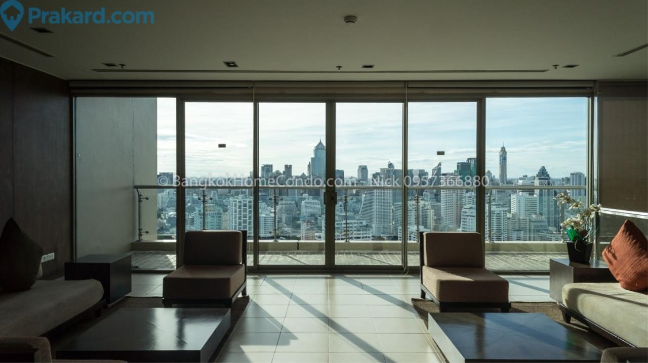 Agent - David Agency's Condo For Rent 2bed The Lakes Condominium Sukhumvit 16 5