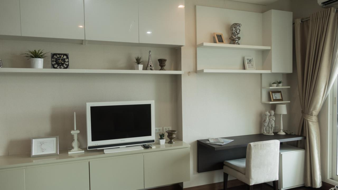 Agent - David Phinijdamm Agency's For Rent Ivy Thonglor 8