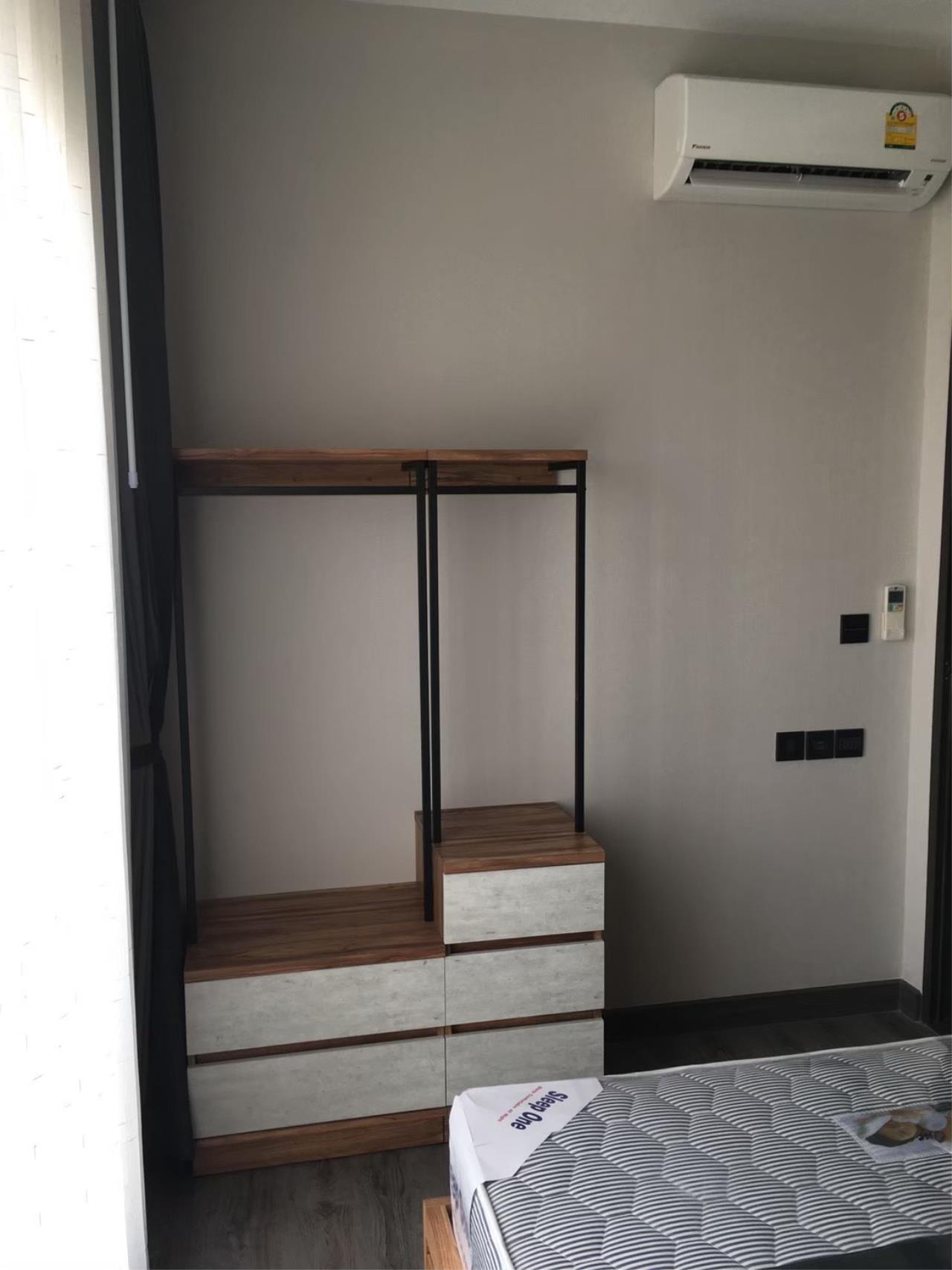 Agent - David Phinijdamm Agency's For Rent Urbano Rajavithi Rent 15000baht. 2