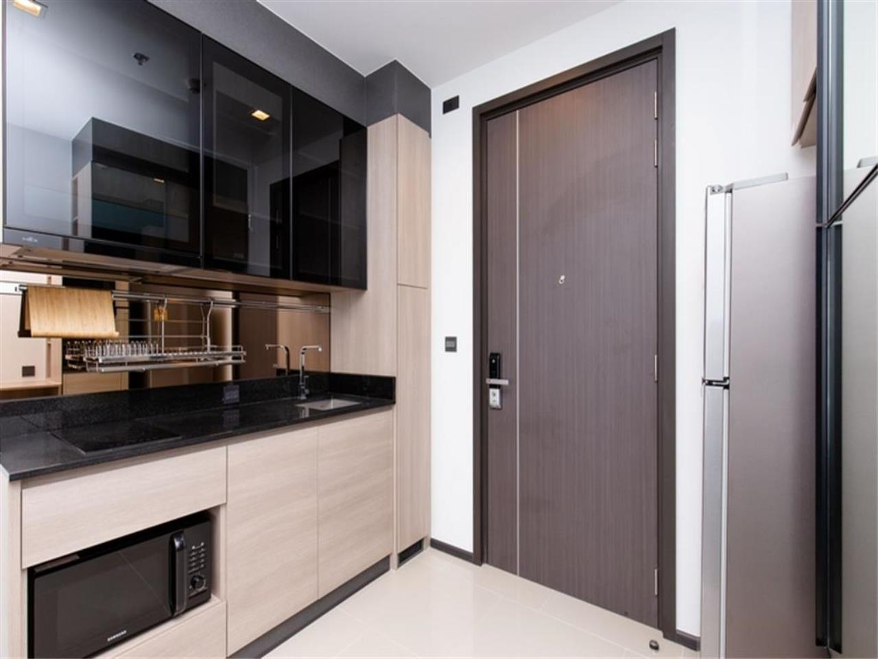 Agent - Vicky Puniramai Agency's Lovely unit for rent at  THE LINE Asoke - Ratchada   THB 18,500 / MO. 6