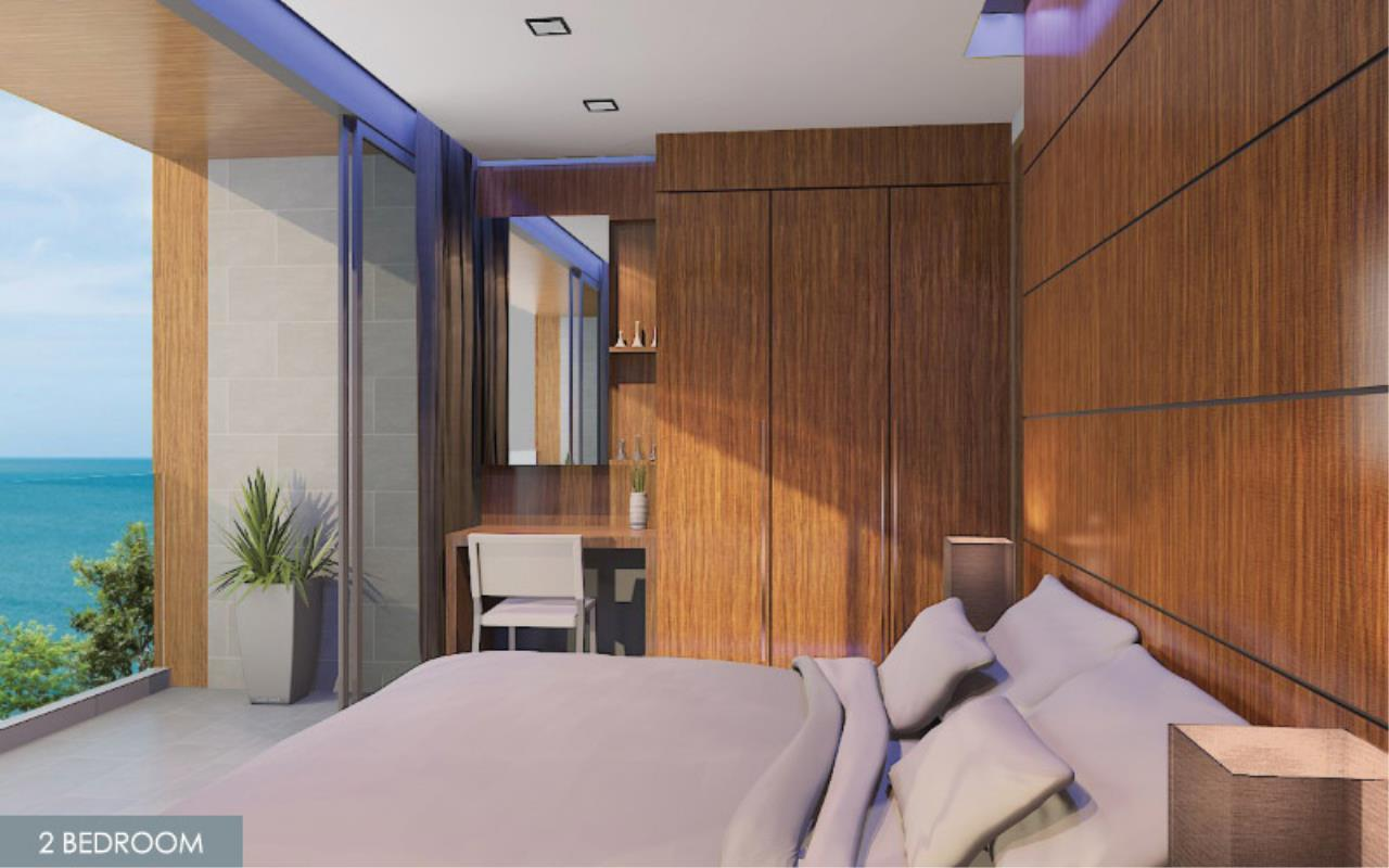 Ancha Property Agency's full oceanview one bedroom condominium managed by well known hotel management company 2