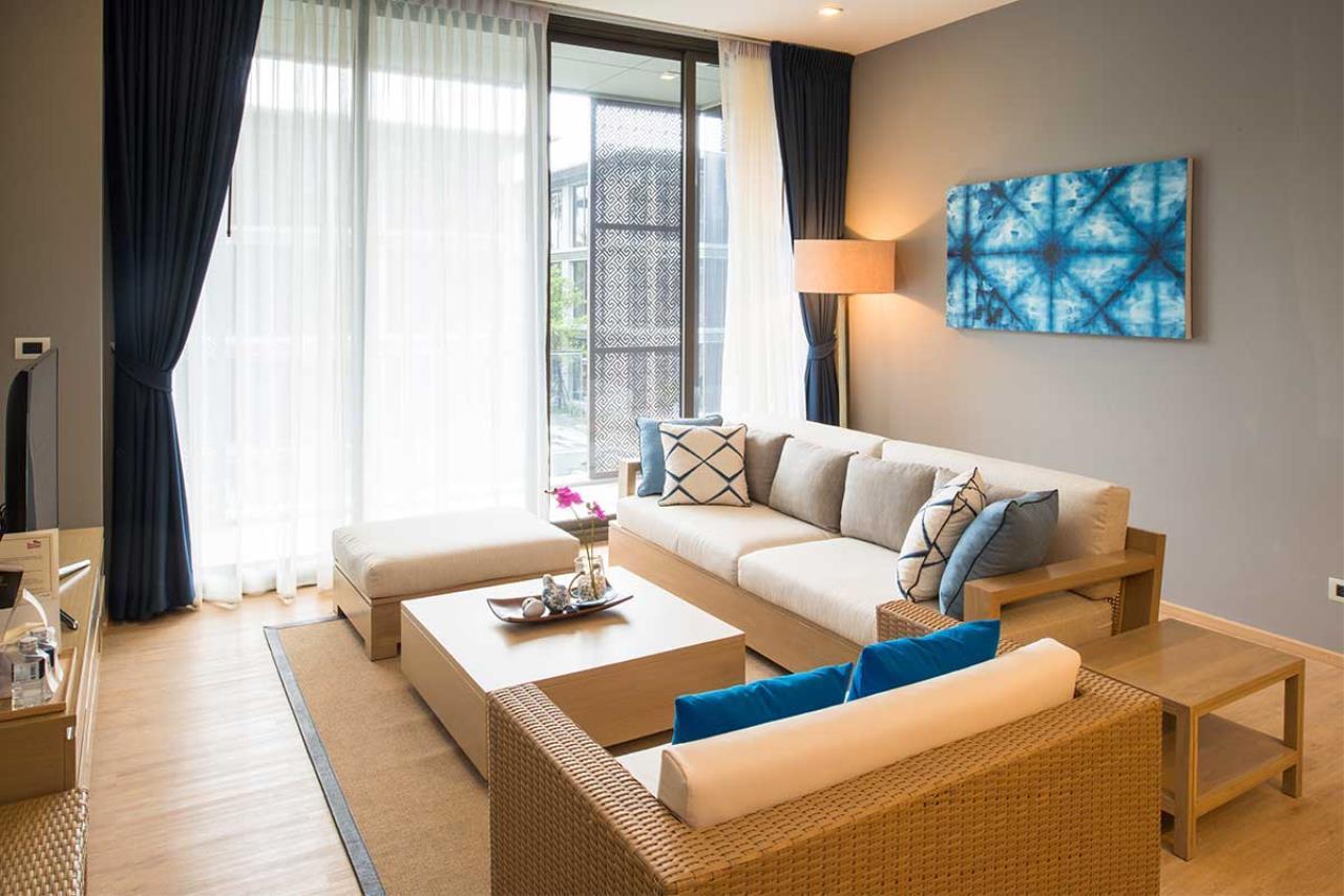 Ancha Property Agency's Luxury Beach Condo 4