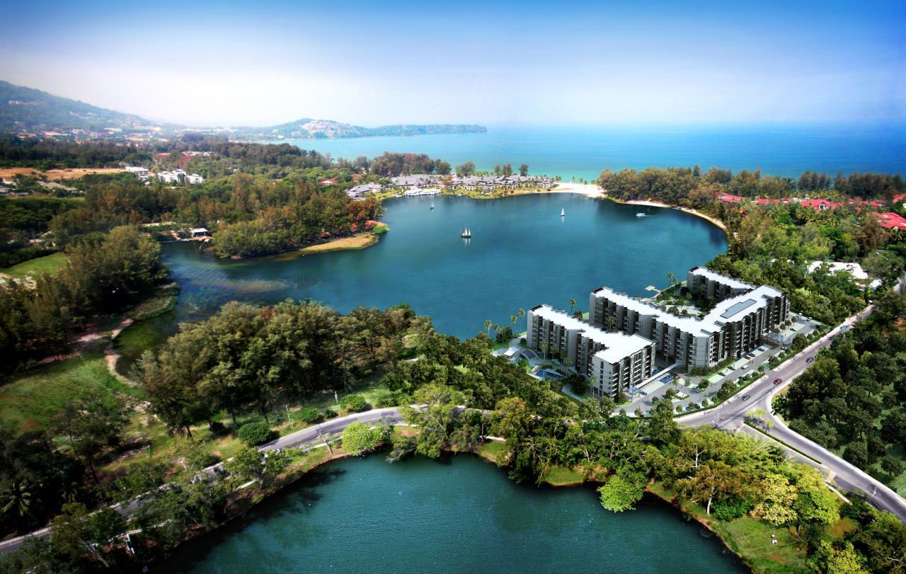 Ancha Property Agency's Cassia Beachfront Condo 6