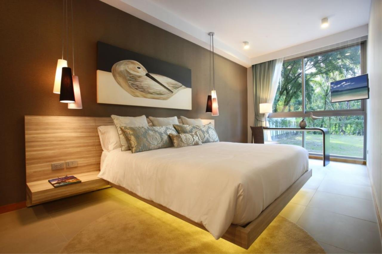 Ancha Property Agency's Oceanstone Phuket Freehold Condominiums 1