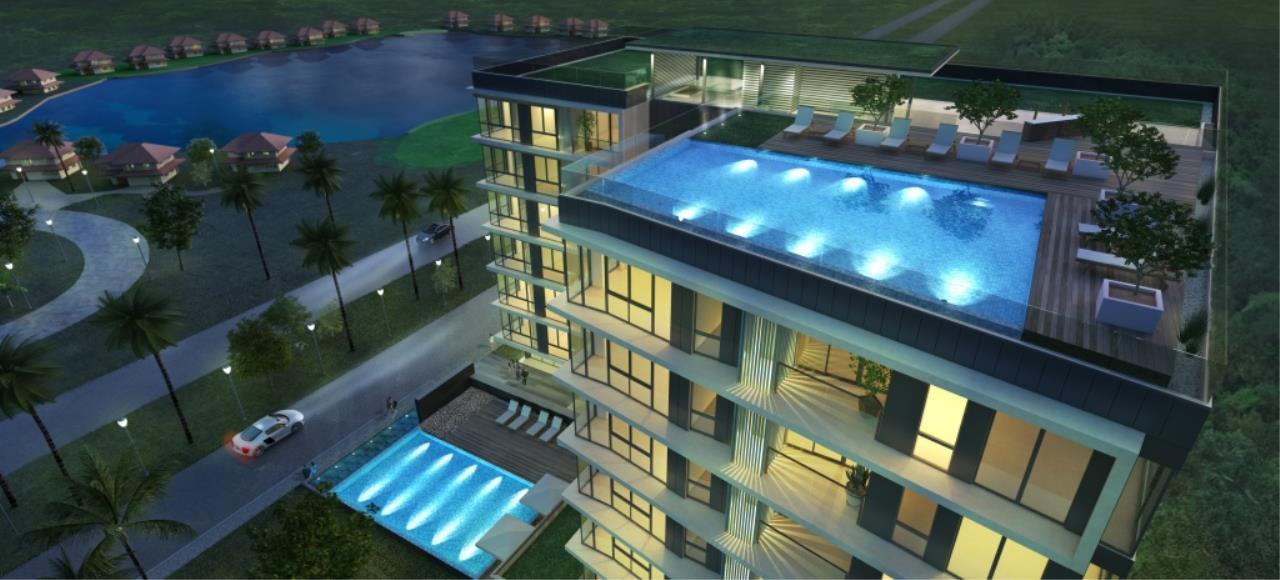 Ancha Property Agency's Oceanstone Phuket Freehold Condominiums 4