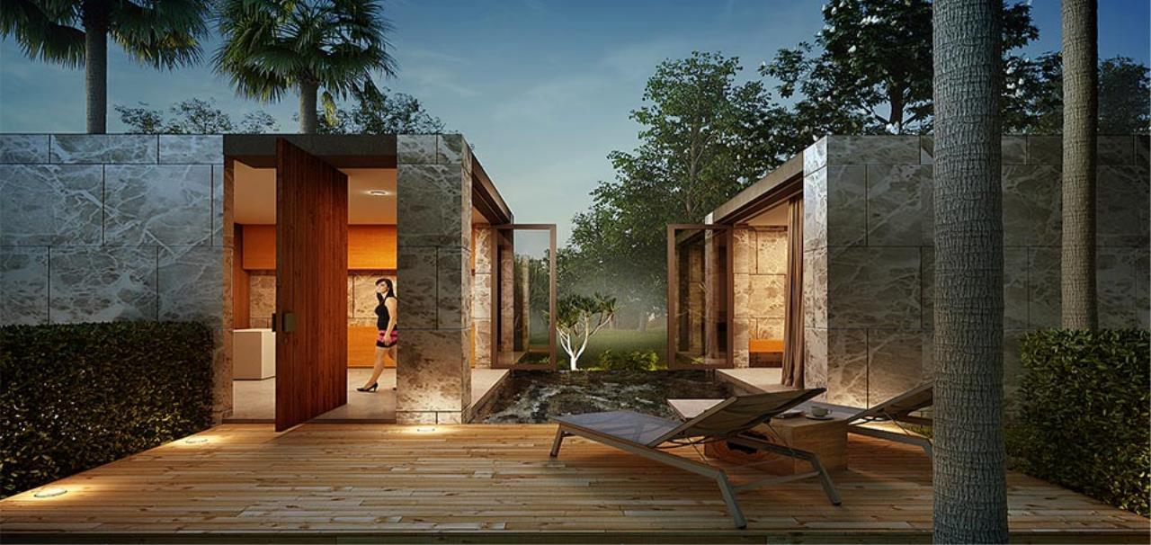 Ancha Property Agency's X2 Kamala Phuket Beach Front Luxury Villa  3