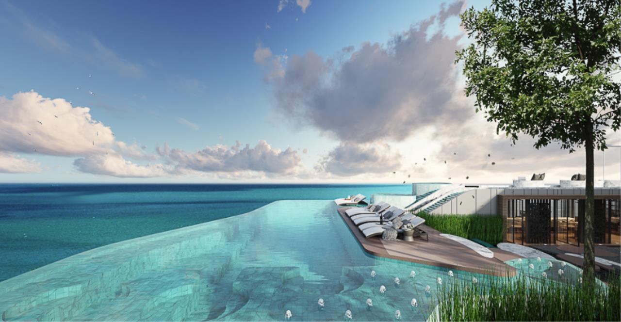 Ancha Property Agency's BWP Bayphere Pattaya 1