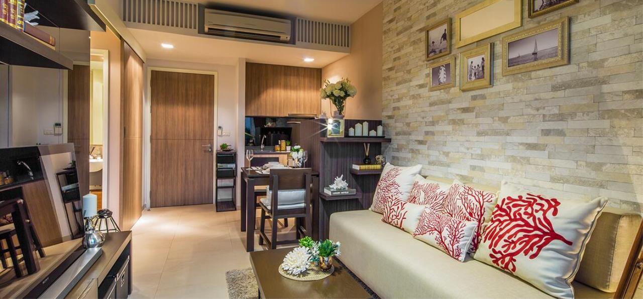 Ancha Property Agency's Unixx Pattaya 1B1B Highend Condo 6