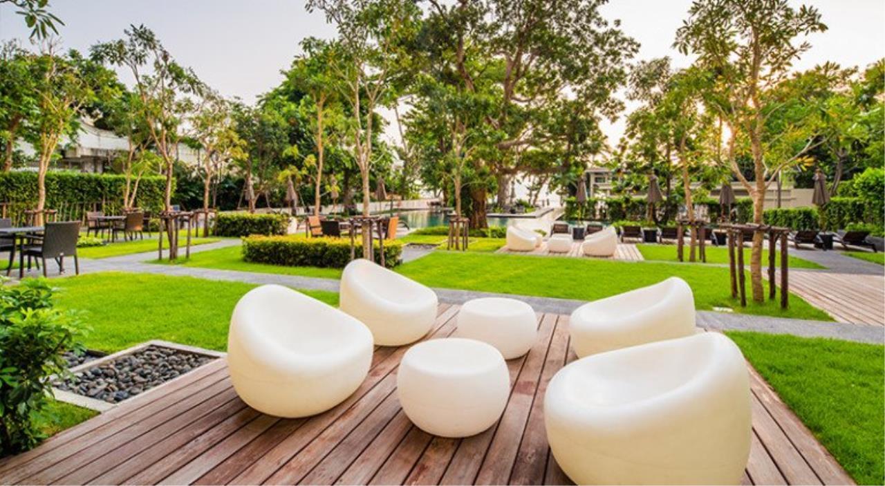 Ancha Property Agency's Zire Wongamat Beachfront 8