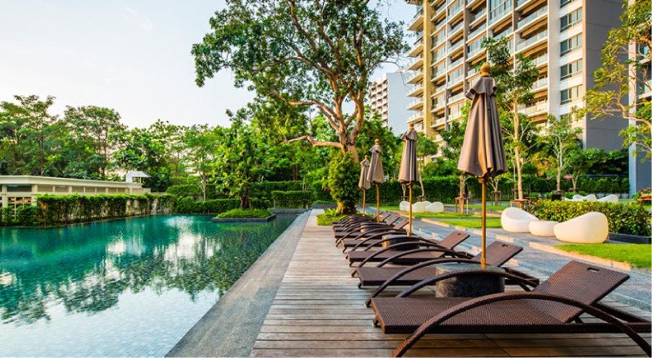 Ancha Property Agency's Zire Wongamat Beachfront 3