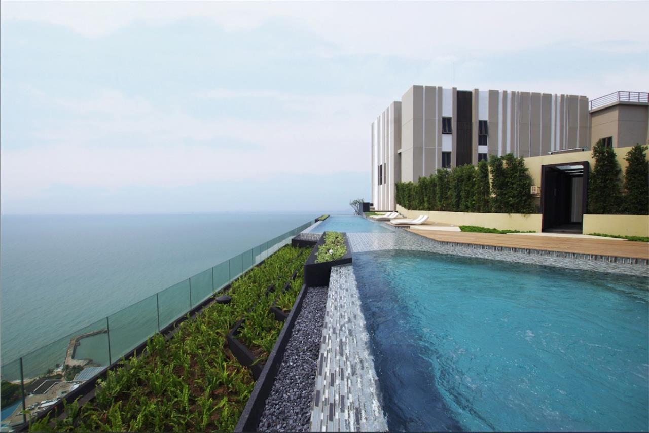 Ancha Property Agency's Baan Plai Haad Pattaya Wong Amat Condo 4