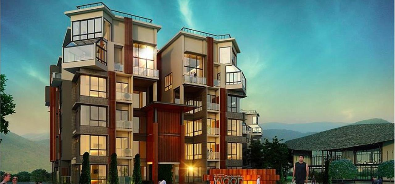 Ancha Property Agency's Himma Prestige Living Condo 3