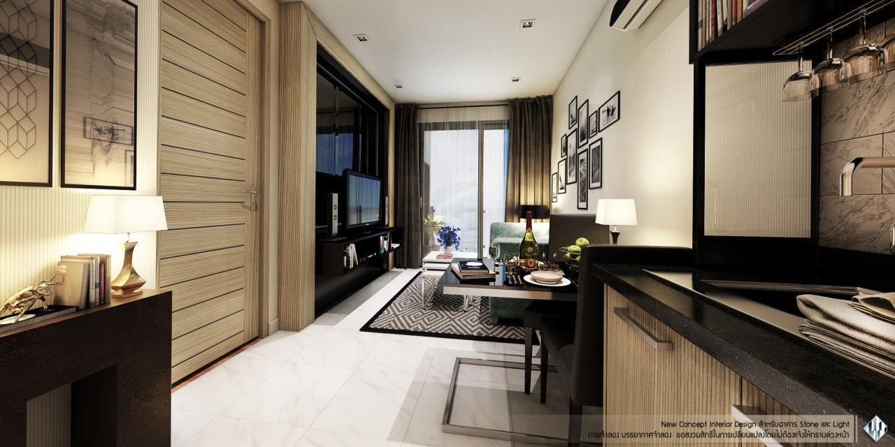 Ancha Property Agency's Himma Prestige Living Condo 1