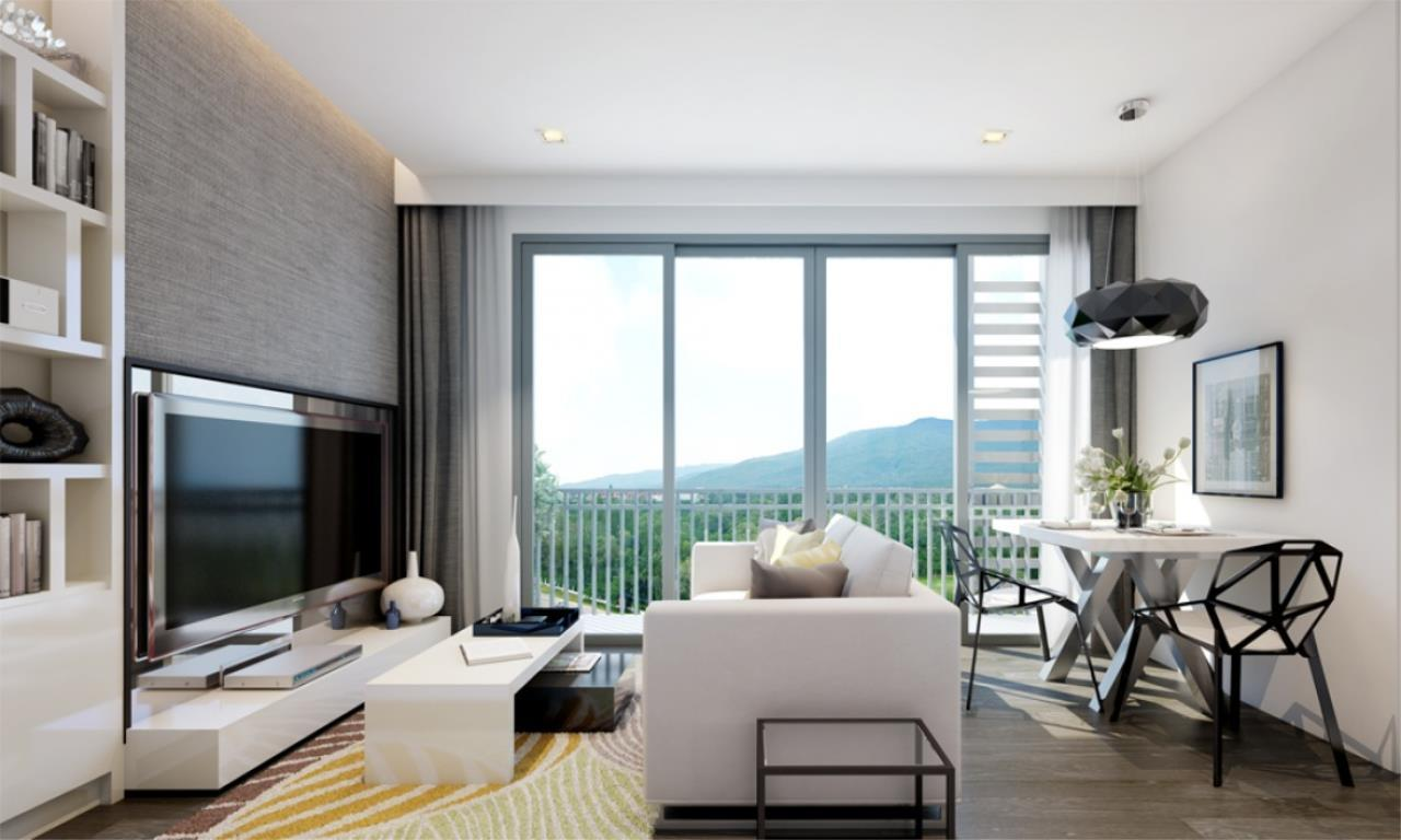 Ancha Property Agency's PRIO Chiang Mai Condo 4