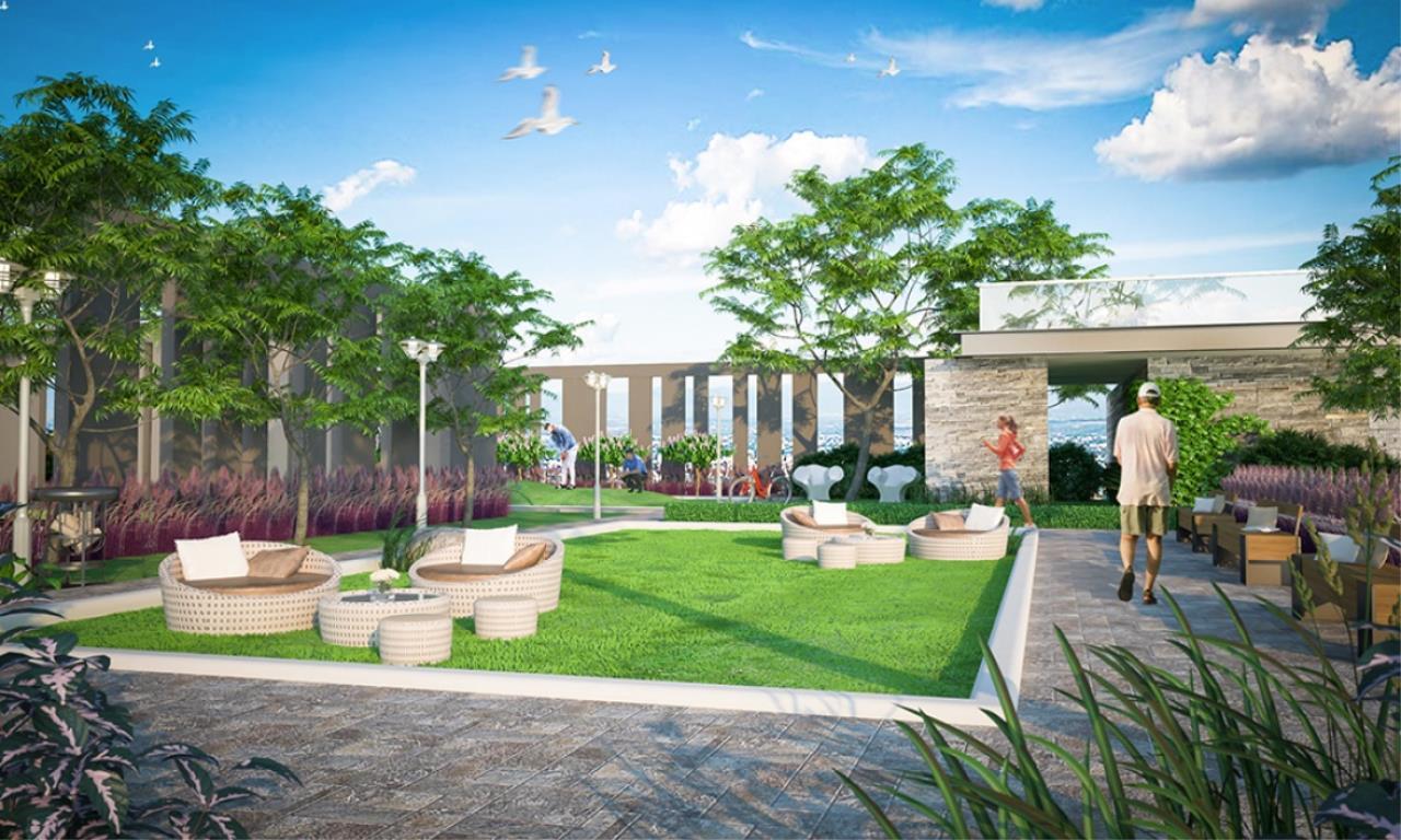 Ancha Property Agency's PRIO Chiang Mai Condo 6