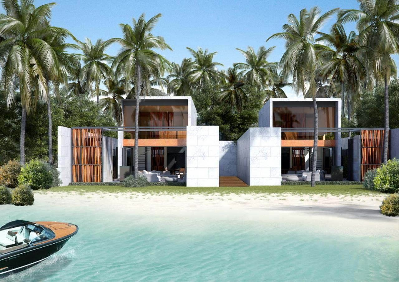 Ancha Property Agency's X2 Koh Samui Beachfront 3