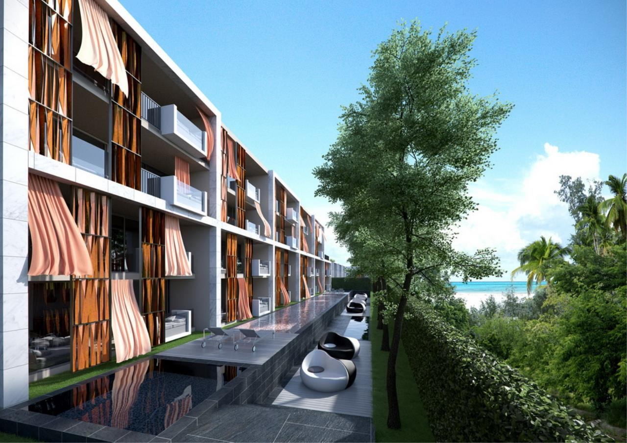 Ancha Property Agency's X2 Koh Samui Beachfront 4