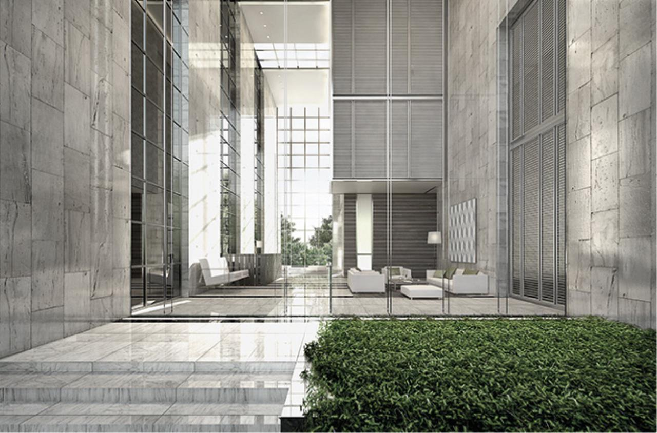 Ancha Property Agency's A space ID Asoke-Ratchada 6