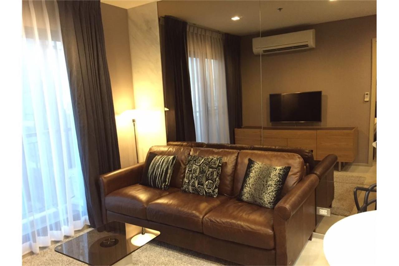 RE/MAX Exclusive Agency's Rhythm Sukumvit   Condo for rent   Modern   City 6