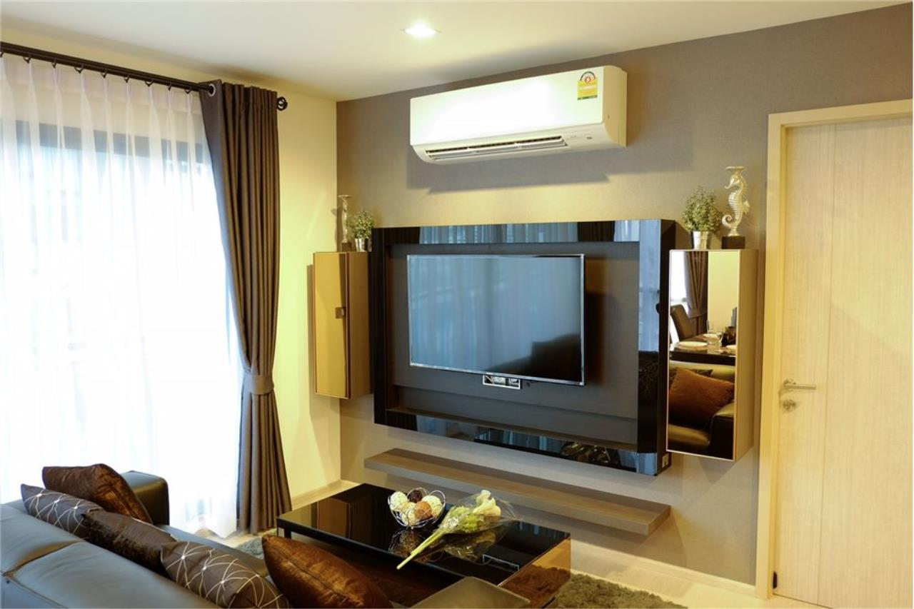 RE/MAX Exclusive Agency's Rhythm Sukumvit 36-38 | Condo in Bangkok | 60K | 10