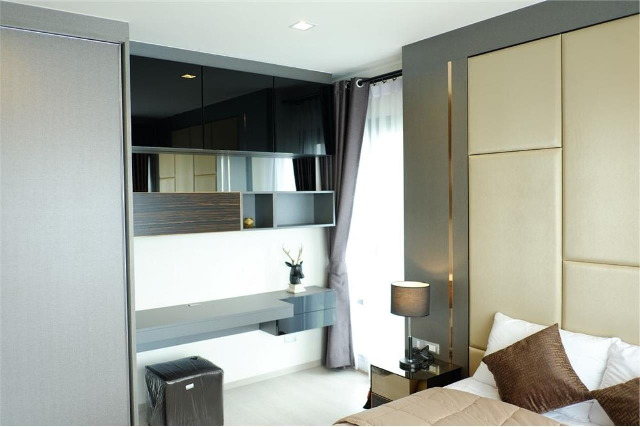 RE/MAX Exclusive Agency's Rhythm Sukumvit 36-38 | Condo in Bangkok | 60K | 5