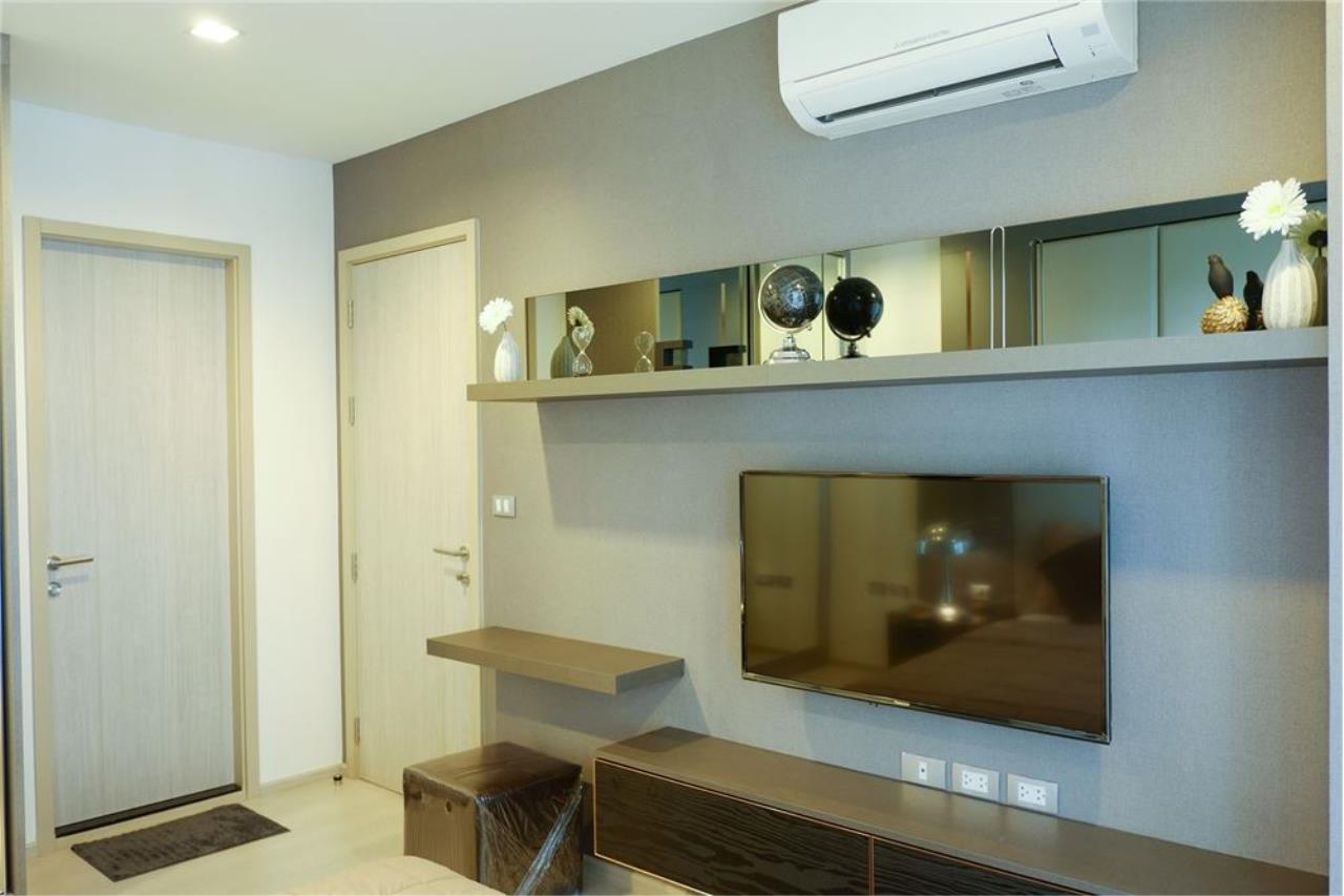 RE/MAX Exclusive Agency's Rhythm Sukumvit 36-38 | Condo in Bangkok | 60K | 12