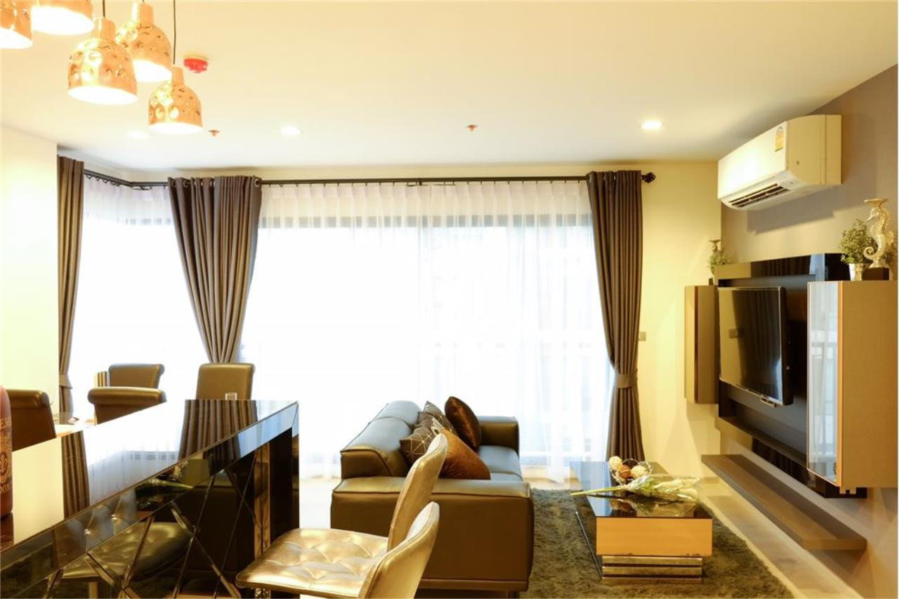 RE/MAX Exclusive Agency's Rhythm Sukumvit 36-38 | Condo in Bangkok | 60K | 1