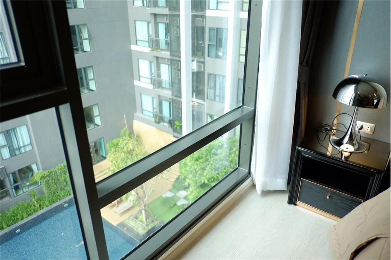 RE/MAX Exclusive Agency's Rhythm Sukumvit 36-38 | Condo in Bangkok | 60K | 16