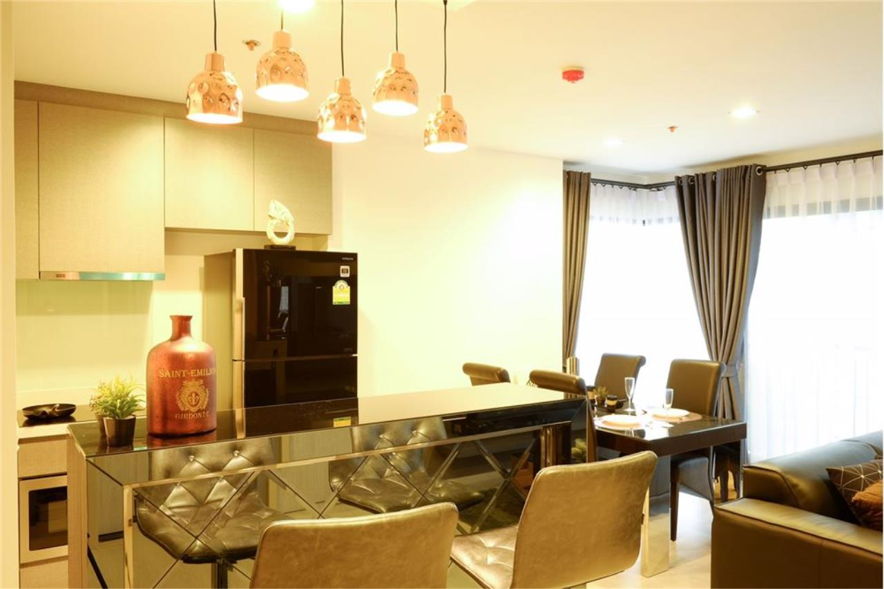 RE/MAX Exclusive Agency's Rhythm Sukumvit 36-38 | Condo in Bangkok | 60K | 11