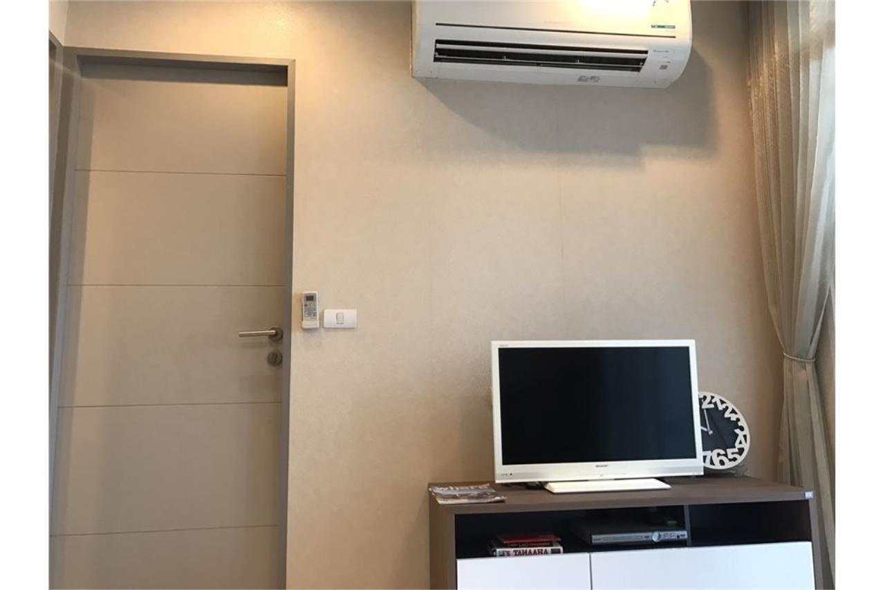 RE/MAX Exclusive Agency's Rent | IDEO VERVE RATCHAPAROP | 25,000 | BANGKOK 5
