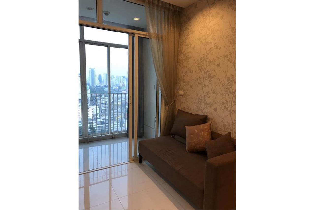 RE/MAX Exclusive Agency's Rent | IDEO VERVE RATCHAPAROP | 25,000 | BANGKOK 4