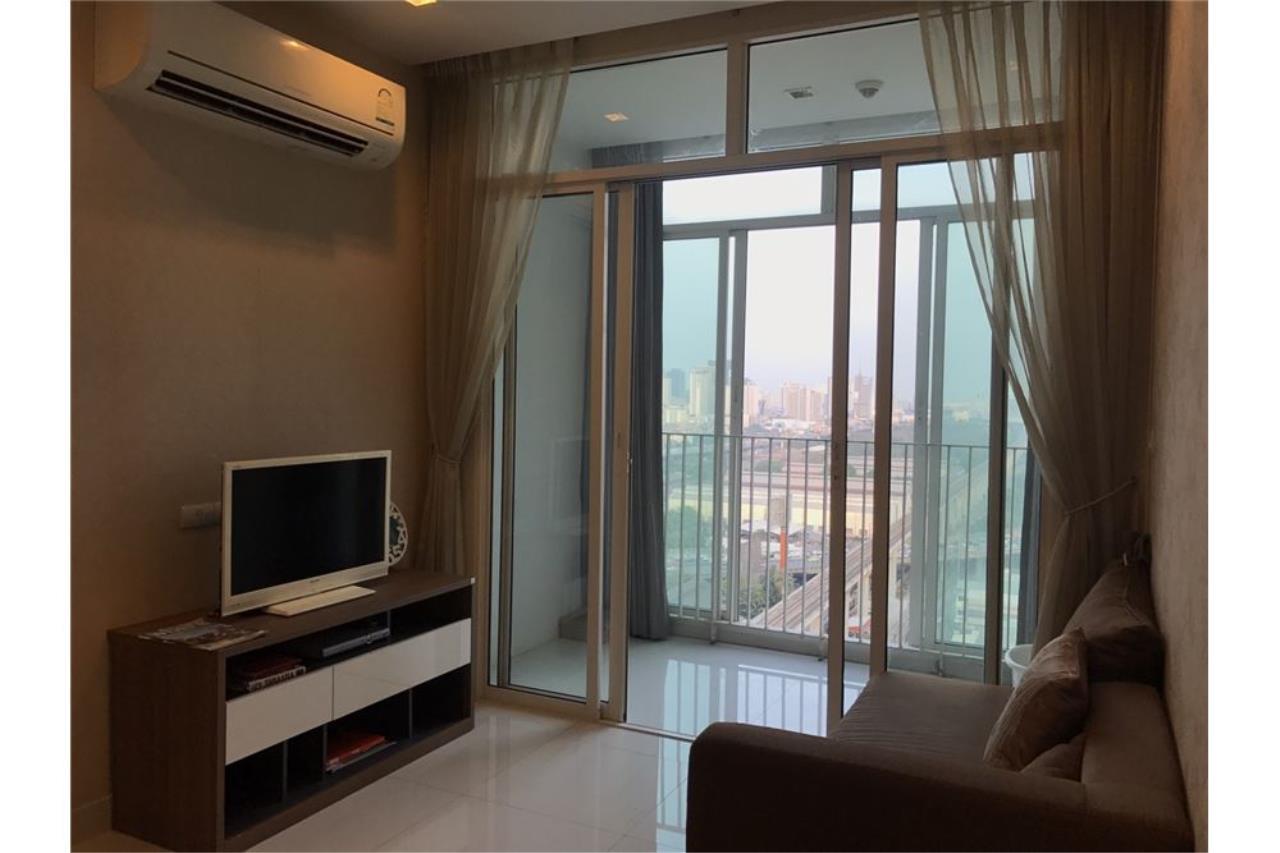 RE/MAX Exclusive Agency's Rent | IDEO VERVE RATCHAPAROP | 25,000 | BANGKOK 3