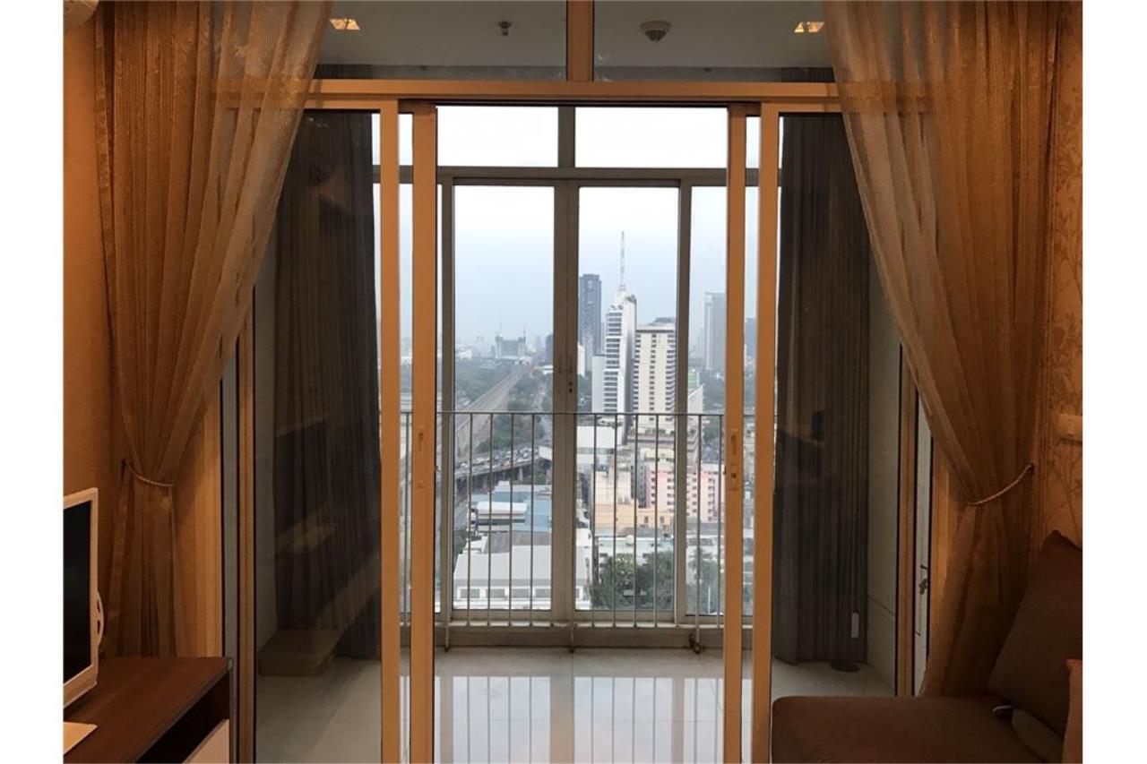 RE/MAX Exclusive Agency's Rent | IDEO VERVE RATCHAPAROP | 25,000 | BANGKOK 9