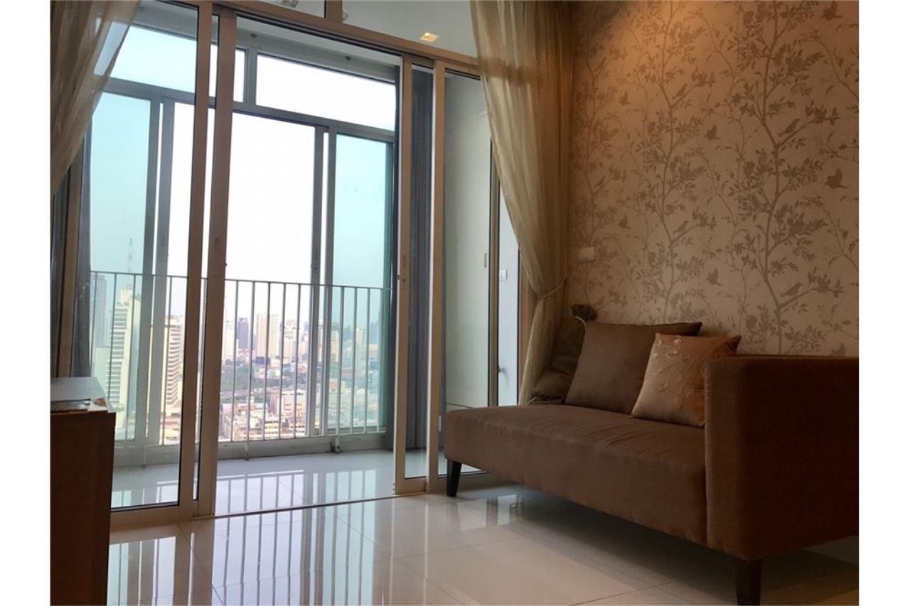 RE/MAX Exclusive Agency's Rent | IDEO VERVE RATCHAPAROP | 25,000 | BANGKOK 10