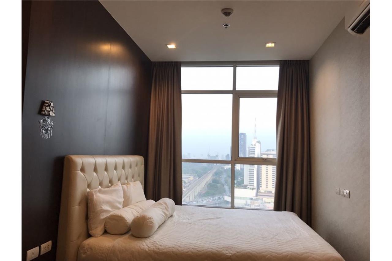 RE/MAX Exclusive Agency's Rent | IDEO VERVE RATCHAPAROP | 25,000 | BANGKOK 2