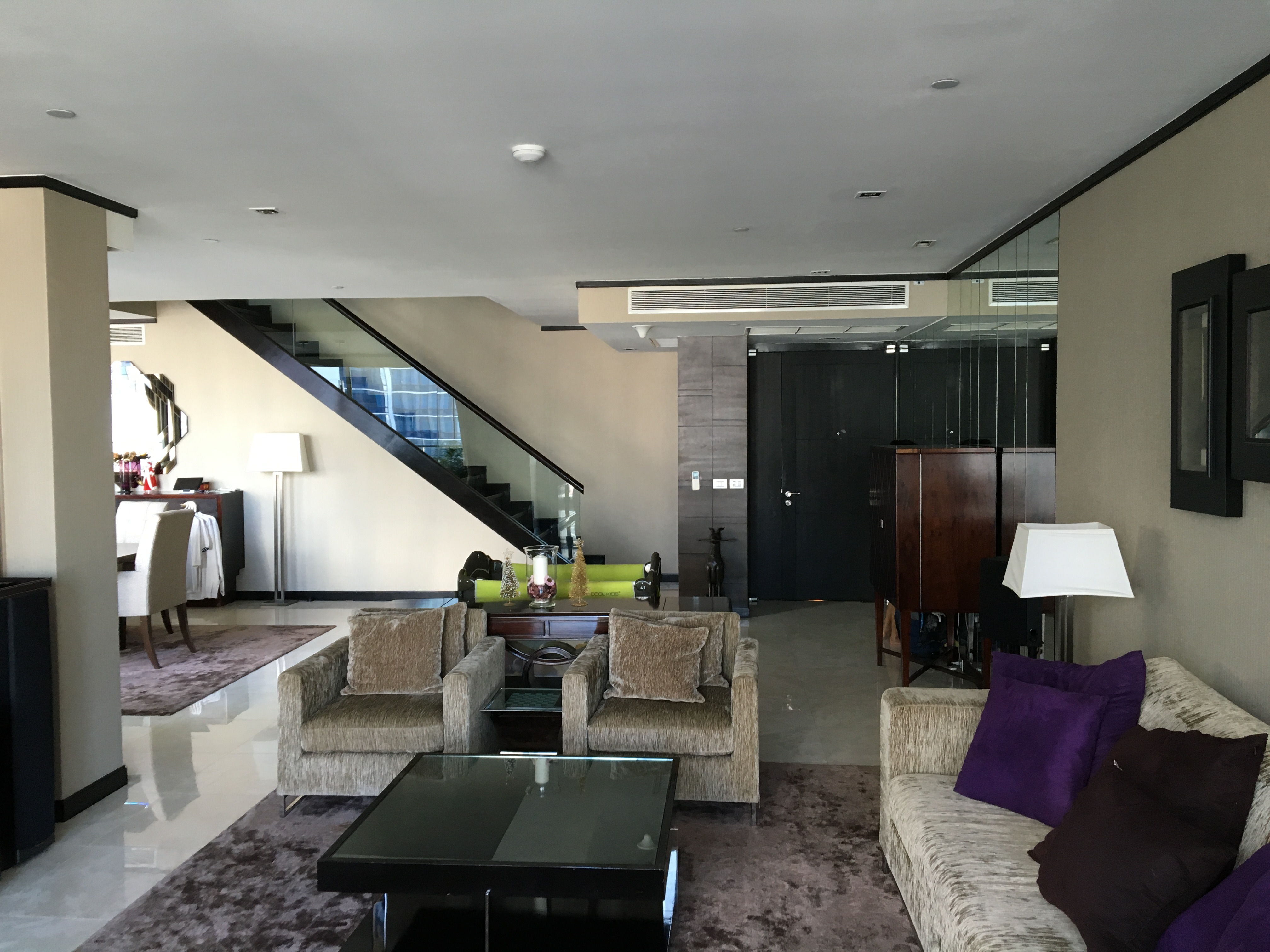 RE/MAX Exclusive Agency's Le Raffine 31 Stunning 3 Bedroom Duplex With Private Pool 2