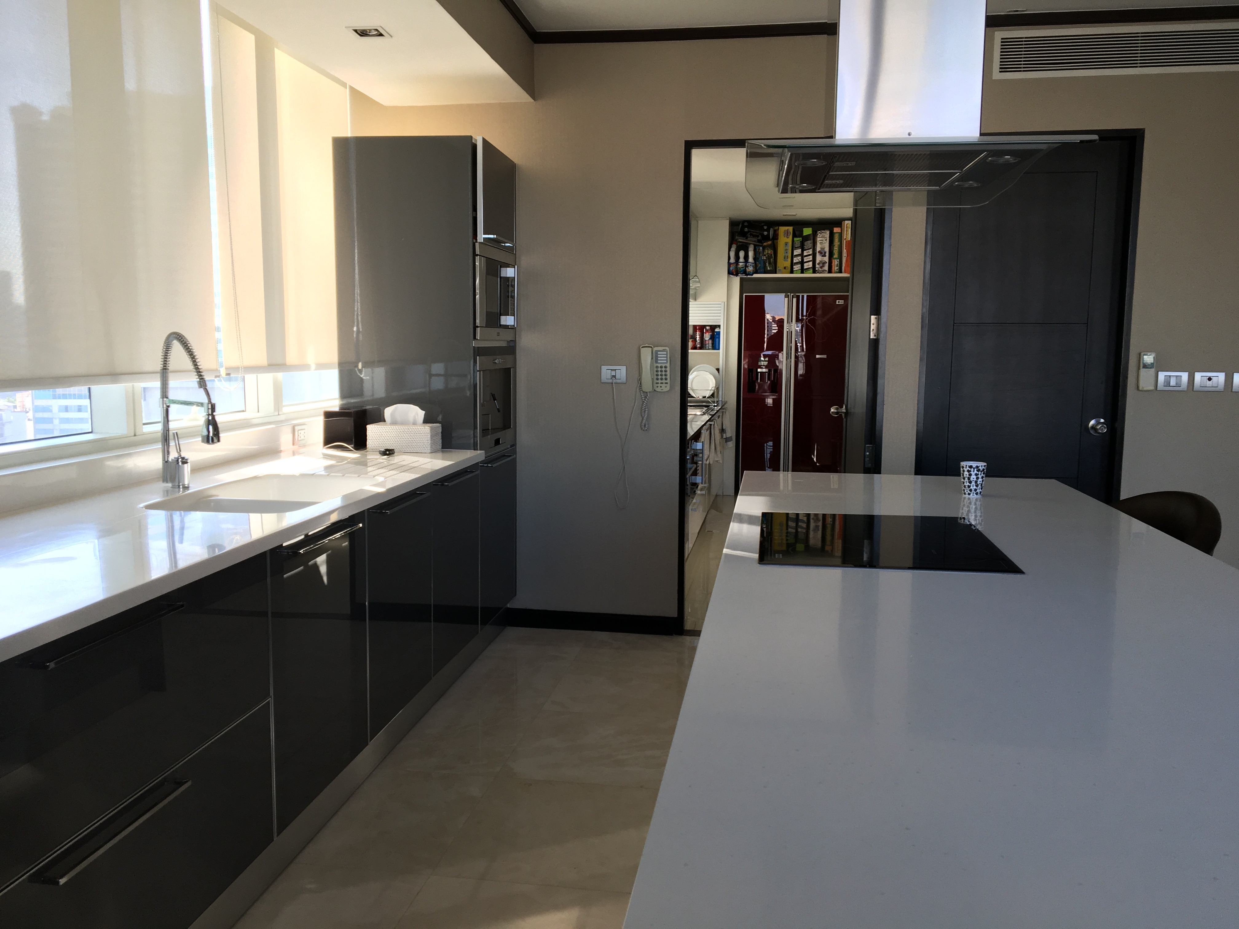 RE/MAX Exclusive Agency's Le Raffine 31 Stunning 3 Bedroom Duplex With Private Pool 5