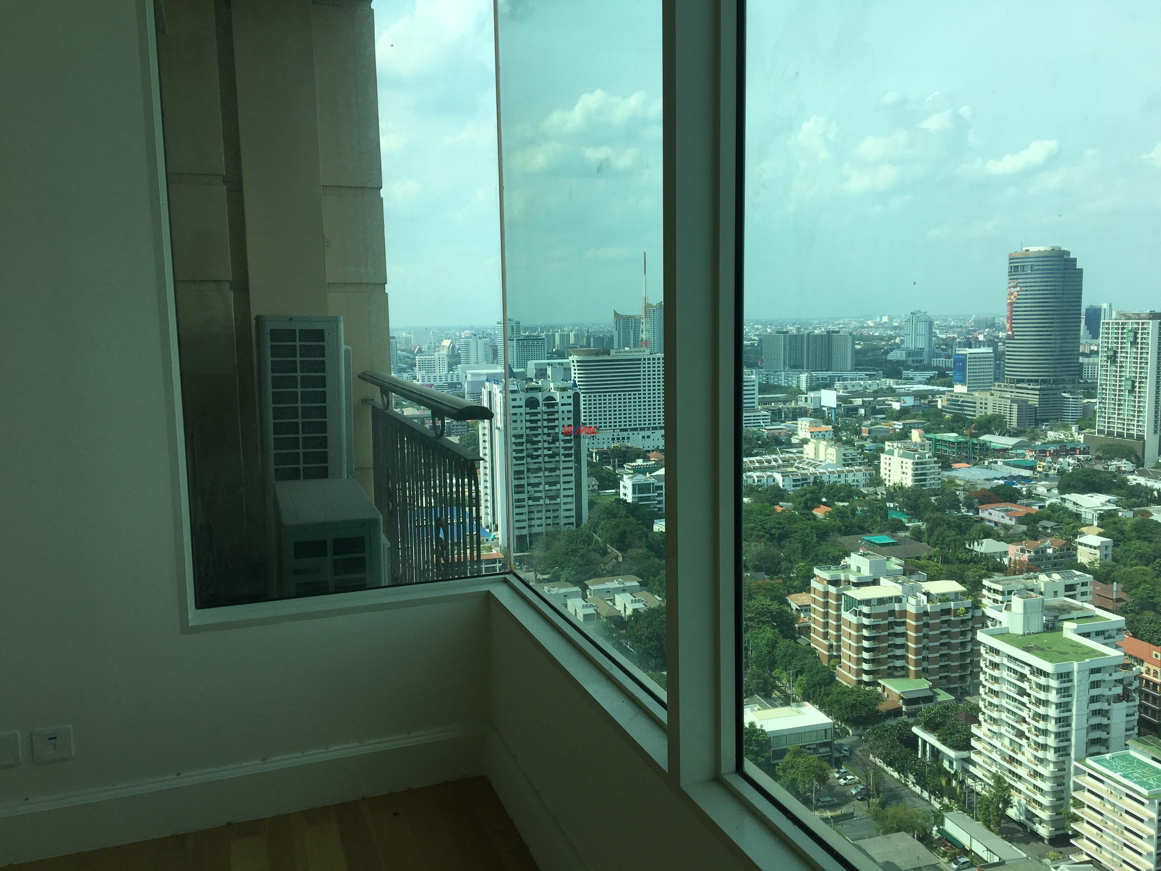 RE/MAX Exclusive Agency's Royce Residence 2bedroom 113sqm stunning view! 14