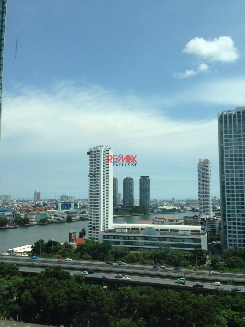 RE/MAX Exclusive Agency's The River 1 Bedroom 69 Sqm Tower B 2
