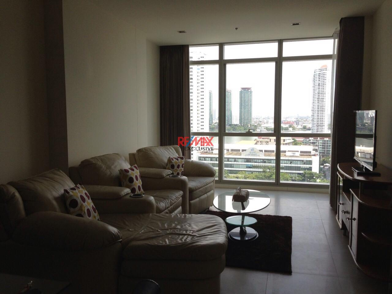 RE/MAX Exclusive Agency's The River 1 Bedroom 69 Sqm Tower B 1