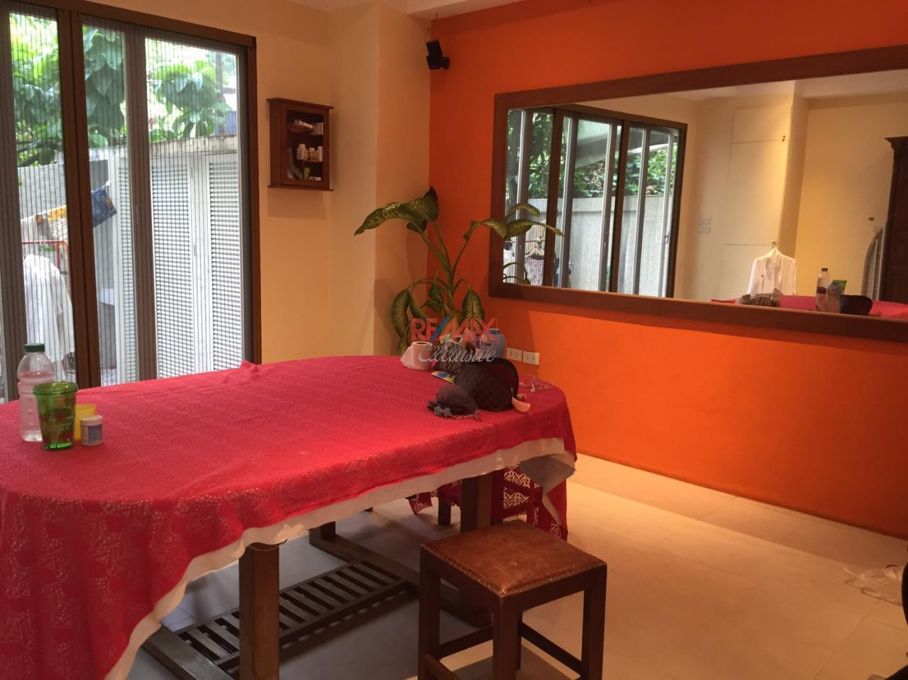 RE/MAX Exclusive Agency's Charming Townhouse Ekamai 4 Bedrooms Secured Compound 26