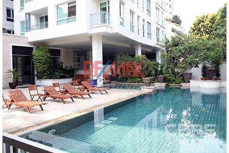 RE/MAX Exclusive Agency's THE BANGKOK SUKHUMVIT 61, Full-Furnished, 120 Sqm./ 3 Bedroom 1