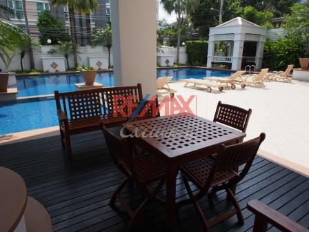 RE/MAX Exclusive Agency's THE BANGKOK SUKHUMVIT 61, Full-Furnished, 120 Sqm./ 3 Bedroom 2