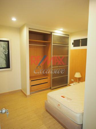 RE/MAX Exclusive Agency's THE BANGKOK SUKHUMVIT 61, Full-Furnished, 120 Sqm./ 3 Bedroom 14