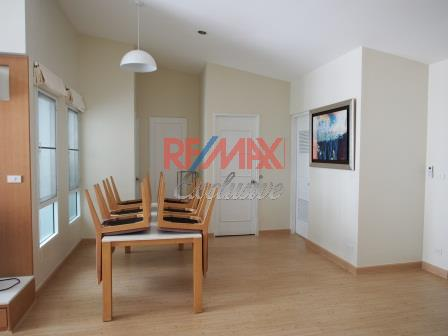 RE/MAX Exclusive Agency's THE BANGKOK SUKHUMVIT 61, Full-Furnished, 120 Sqm./ 3 Bedroom 8