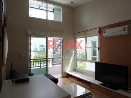 RE/MAX Exclusive Agency's THE BANGKOK SUKHUMVIT 61, Full-Furnished, 120 Sqm./ 3 Bedroom 9