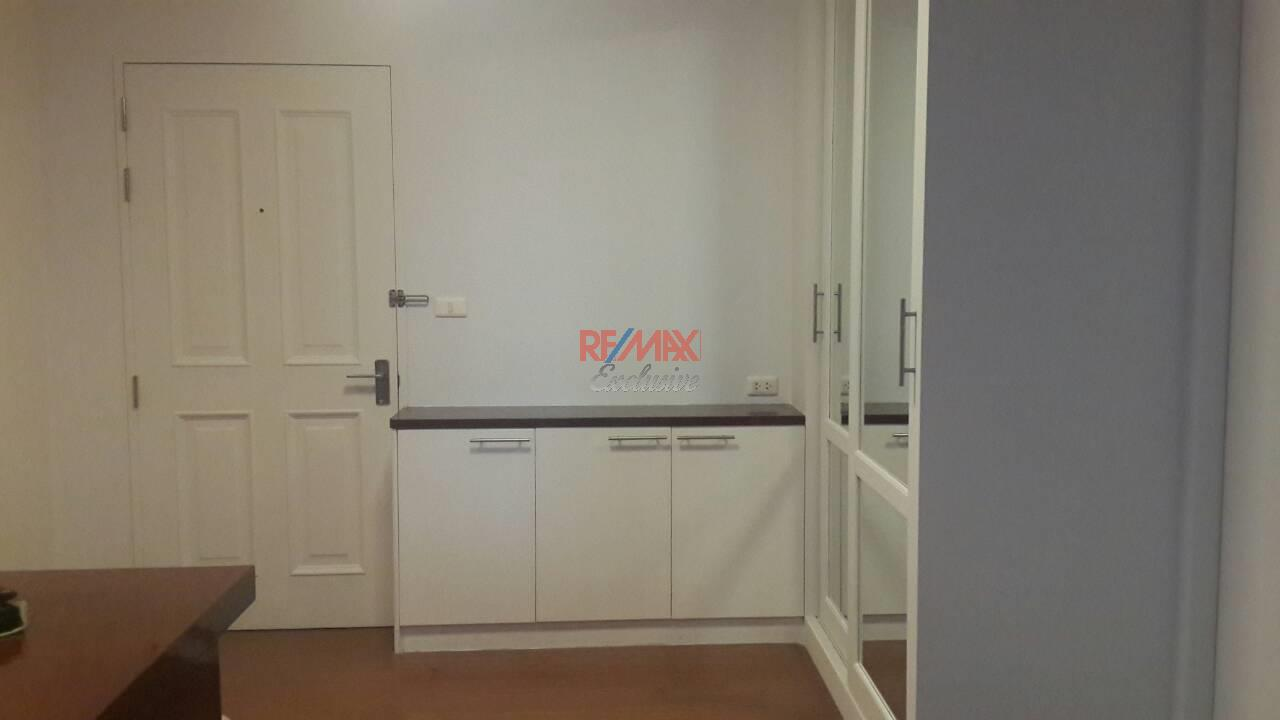 RE/MAX Exclusive Agency's CONDO ONE X Sathorn Narathiwas 20, Fully - Furnished, Ready to move in! 2