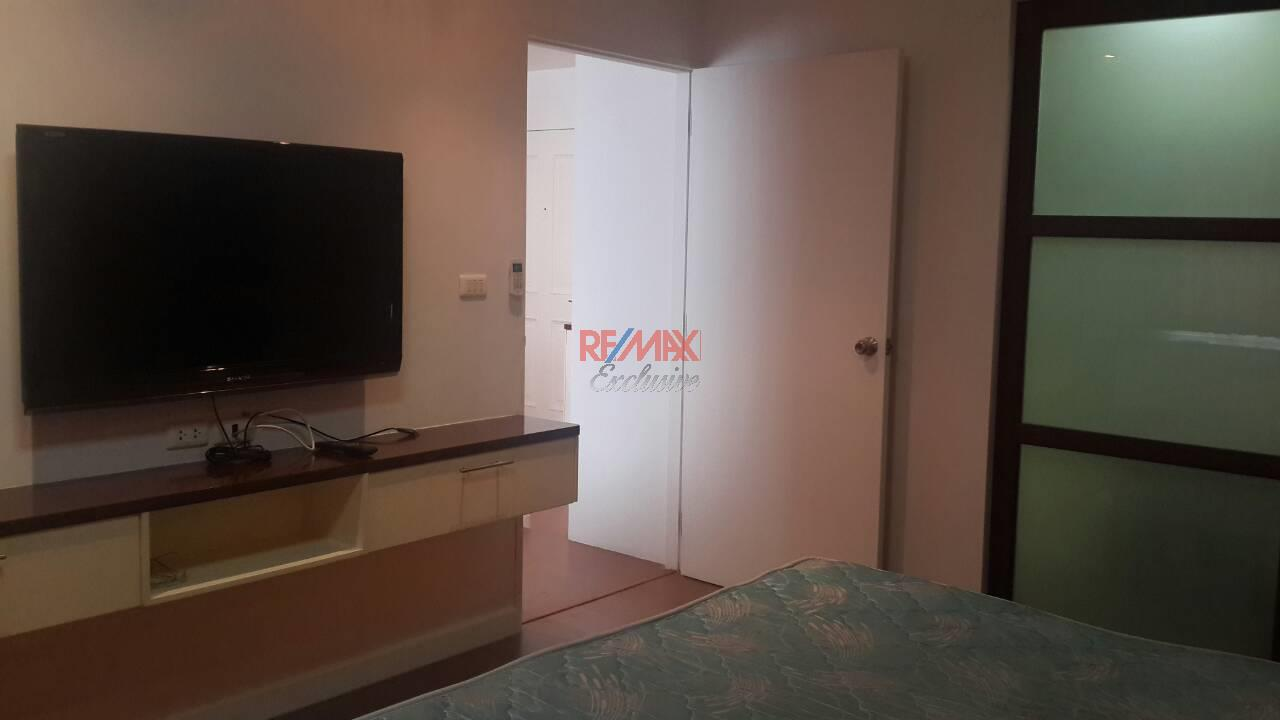 RE/MAX Exclusive Agency's CONDO ONE X Sathorn Narathiwas 20, Fully - Furnished, Ready to move in! 8