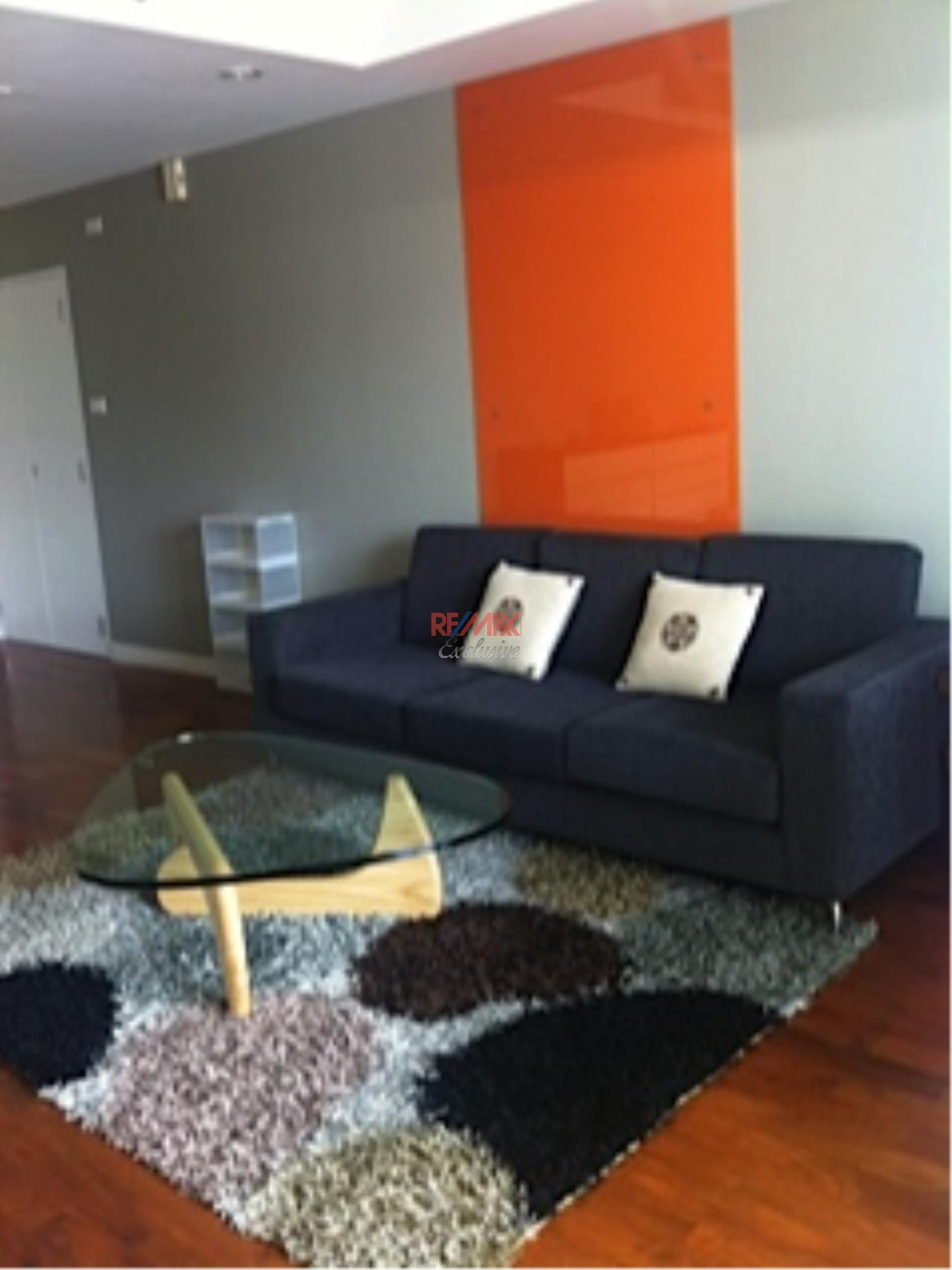 RE/MAX Exclusive Agency's BAAN SIRI 24, Sukhumvit 24, Fully-Furnished, 1 Bedroom, 60 Sq.M. High Floor, City View! 3