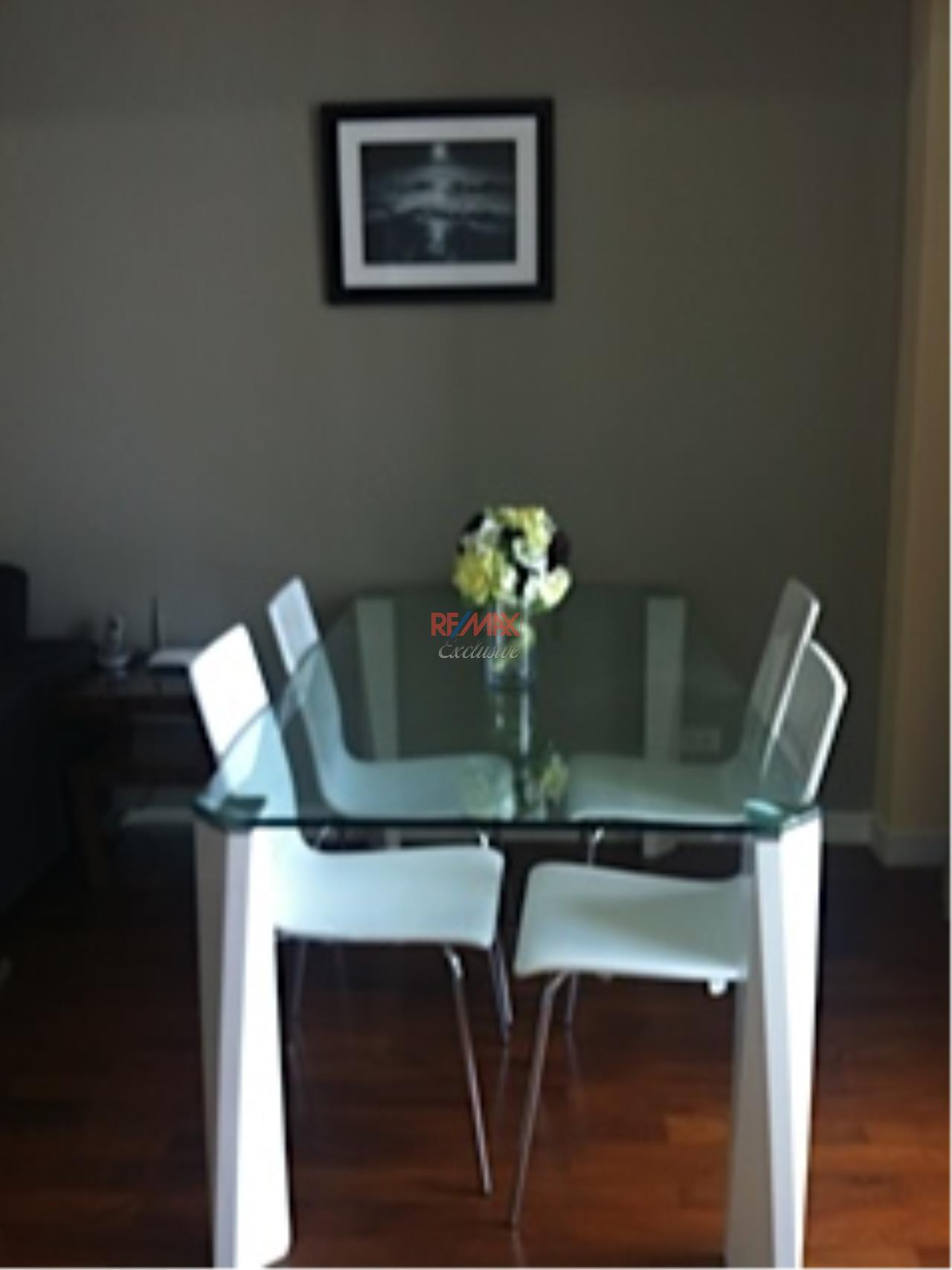 RE/MAX Exclusive Agency's BAAN SIRI 24, Sukhumvit 24, Fully-Furnished, 1 Bedroom, 60 Sq.M. High Floor, City View! 5